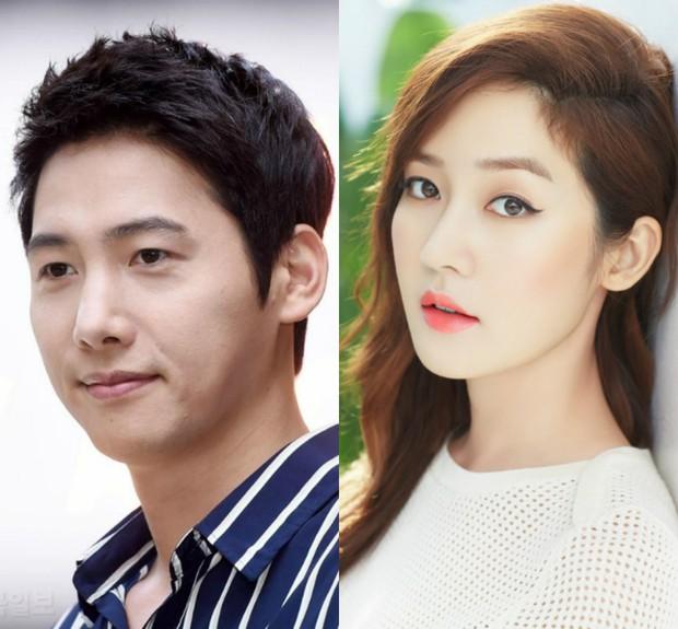 Dàn sao Touch Your Heart: Nữ chính bị quấy rối tình dục, khách mời lấn át cả Lee Dong Wook, sao nhí lột xác khó tin - Ảnh 46.
