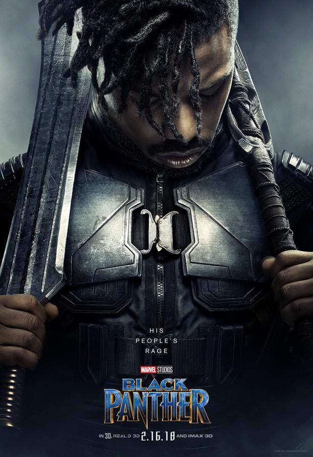 Sau tất cả, Marvel cũng có tượng Oscar đầu tiên cho bằng chị bằng em nhờ Black Panther! - Ảnh 3.