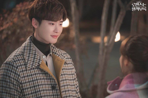 Cả thế giới đổ dồn về Oscar, người Hàn chỉ chăm chăm Lee Jong Suk hôn Lee Na Young ở Phụ Lục Tình Yêu - Ảnh 3.