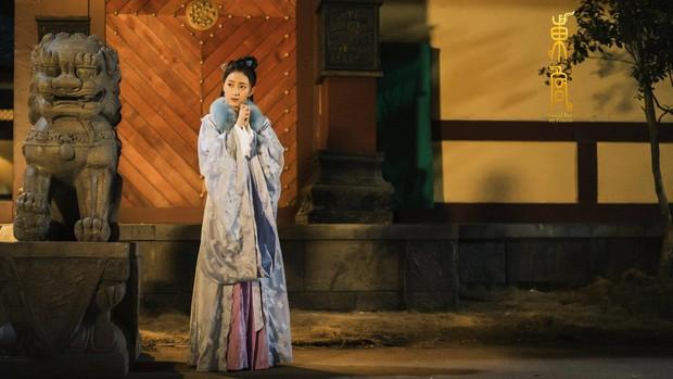"""Nữ phụ """"Đông Cung"""" bị khán giả ghét bỏ vì tội... """"dẹo"""" quá đà - Ảnh 1."""