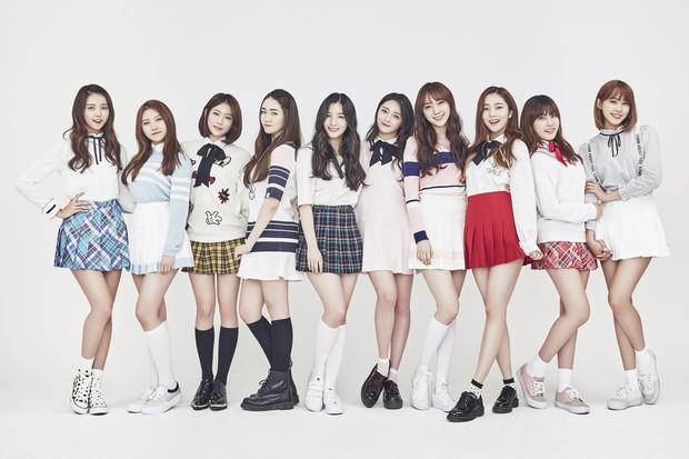 Pristin tan rã, nguyên nhân bắt nguồn từ tham vọng của Pledis về 1 nhóm nữ mới bao gồm Kaeun (After School)? - Ảnh 1.