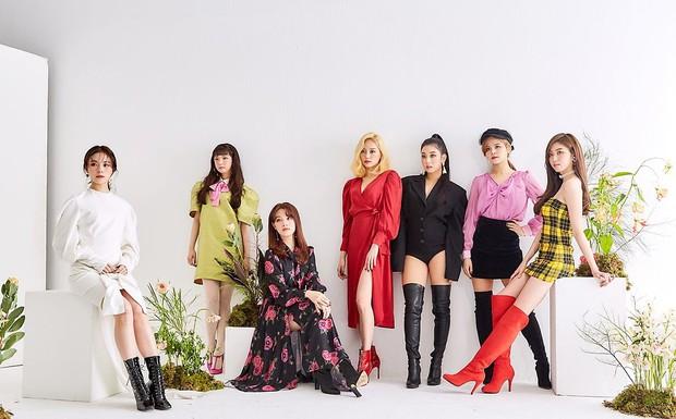Sau màn ra mắt không ai biết, lịch tái xuất của nhóm nữ mới nhà CUBE khiến fan (G)I-DLE phẫn nộ - Ảnh 5.