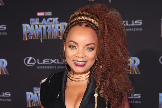 Sau tất cả, Marvel cũng có tượng Oscar đầu tiên cho bằng chị bằng em nhờ Black Panther! - Ảnh 1.