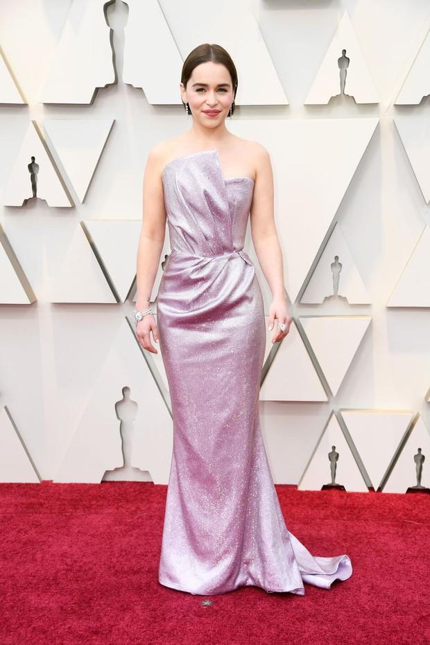 Những tinh hoa nổi nhất trên thảm đỏ Oscar 2019: Xem ra có công thức chung để lọt Top Best Dressed! - Ảnh 13.