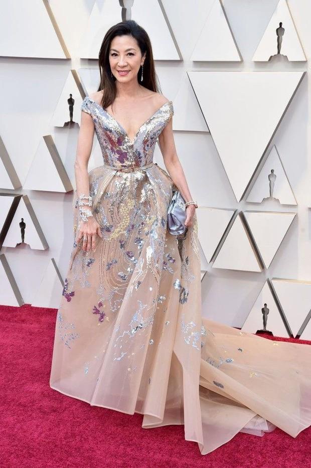 Những tinh hoa nổi nhất trên thảm đỏ Oscar 2019: Xem ra có công thức chung để lọt Top Best Dressed! - Ảnh 3.