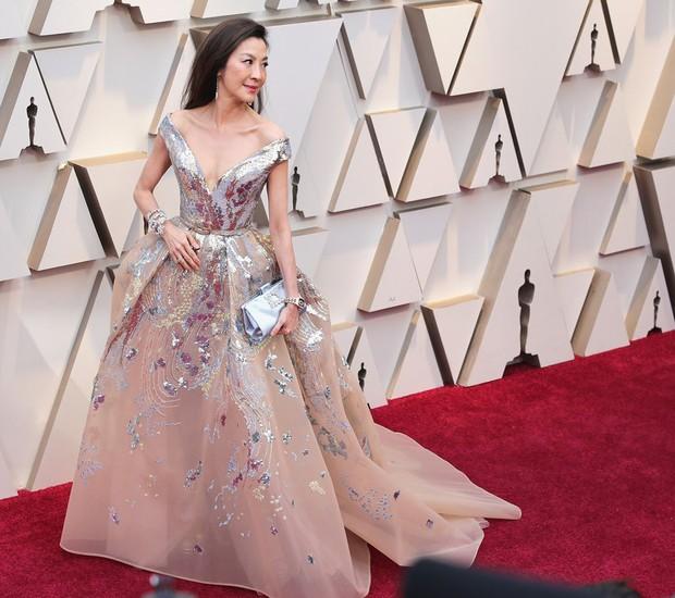 Những tinh hoa nổi nhất trên thảm đỏ Oscar 2019: Xem ra có công thức chung để lọt Top Best Dressed! - Ảnh 4.