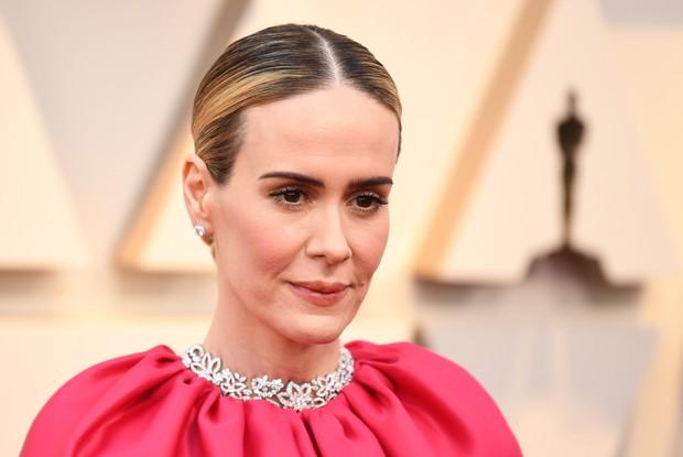 Những tinh hoa nổi nhất trên thảm đỏ Oscar 2019: Xem ra có công thức chung để lọt Top Best Dressed! - Ảnh 10.