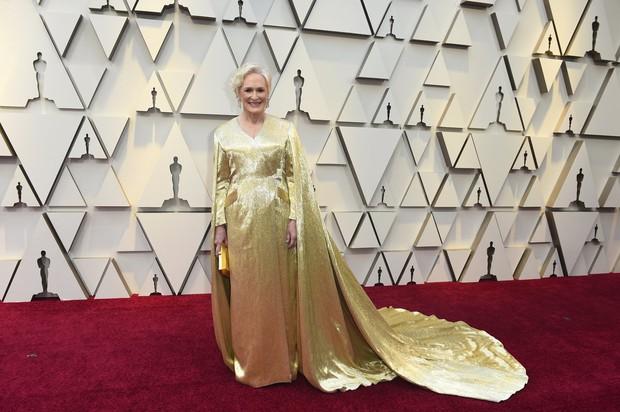 Những tinh hoa nổi nhất trên thảm đỏ Oscar 2019: Xem ra có công thức chung để lọt Top Best Dressed! - Ảnh 29.