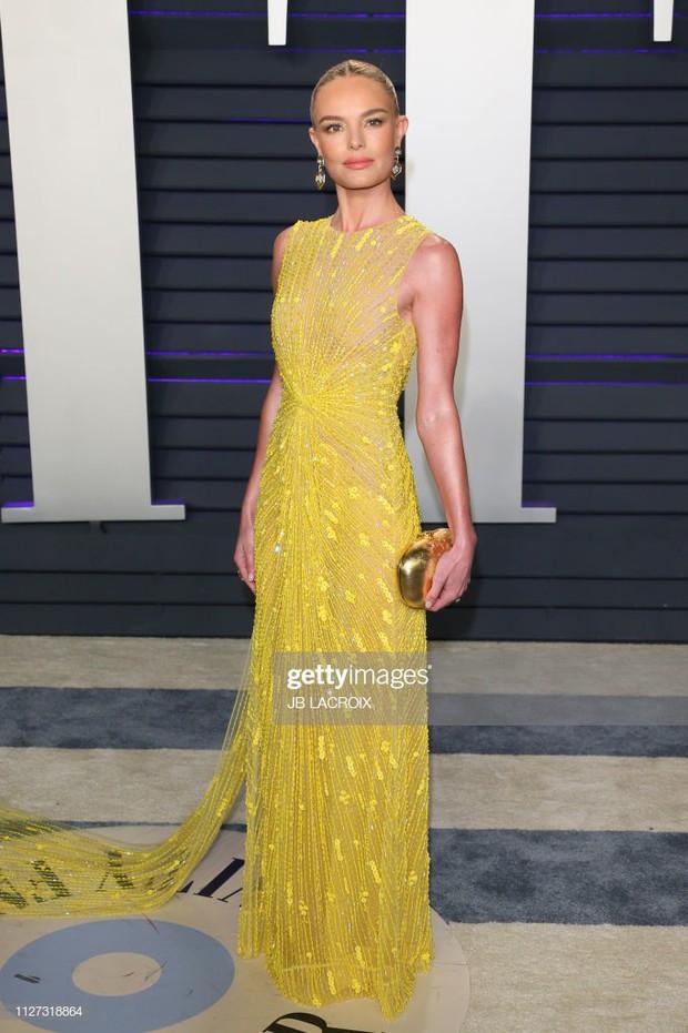 Có đến 3 đại mỹ nhân Hollywood mặc đồ thiết kế Việt Nam đến sự kiện Oscar, và đó đều là sáng tạo của Công Trí - Ảnh 7.