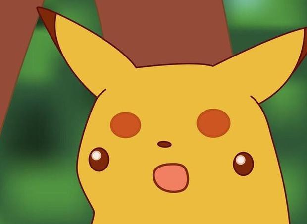 Pikachu làm từ bơ khiến thực khách không thể rời mắt vì vừa dị vừa đáng yêu - Ảnh 6.