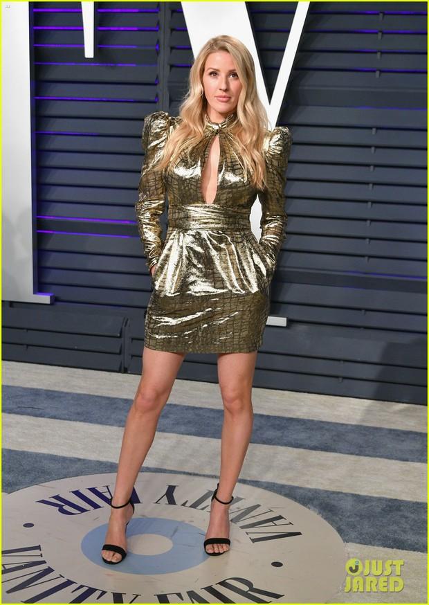 Nín thở vì Kendall Jenner mặc đầm như không mặc tại tiệc hậu Oscar, phản ứng của ông bố chuyển giới còn đáng chú ý hơn - Ảnh 18.