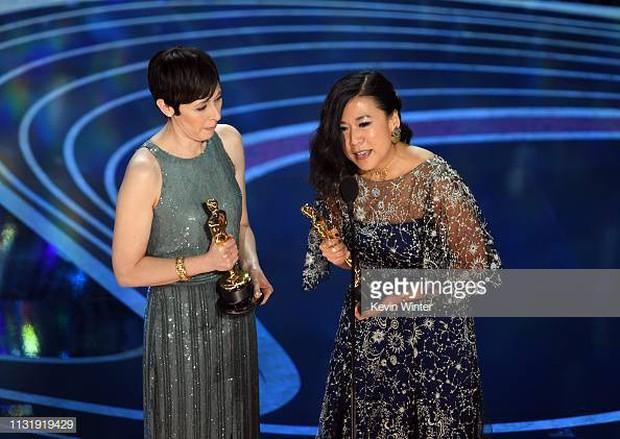 Netizen Trung Quốc tranh cãi kịch liệt vì phim hoạt hình chế giễu phụ nữ lại thắng giải Oscar - Ảnh 2.