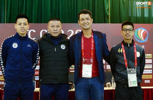 HLV Hà Nội FC hy vọng Đình Trọng, Tiến Dũng sớm trở lại để chinh phục các mục tiêu lớn - Ảnh 3.