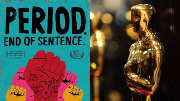 Nhất định phải xem phim tài liệu đề tài kinh nguyệt vừa thắng Oscar 2019! - Ảnh 2.
