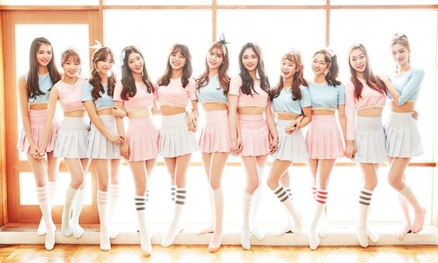 Những cô nàng quốc dân I.O.I chính thức hội ngộ tại phòng thu, ngày comeback với đầy đủ 11 thành viên đã không còn xa - Ảnh 2.