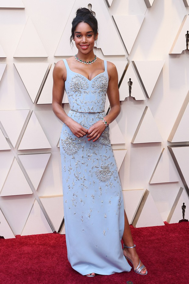 Thảm đỏ Oscar 2019: Lady Gaga bị tình tin đồn bỏ rơi, dàn Con nhà siêu giàu châu Á đọ sắc siêu anh hùng Marvel, DC - Ảnh 36.