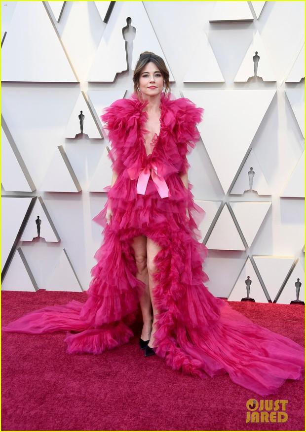 Thảm đỏ Oscar 2019: Lady Gaga bị tình tin đồn bỏ rơi, dàn Con nhà siêu giàu châu Á đọ sắc siêu anh hùng Marvel, DC - Ảnh 33.