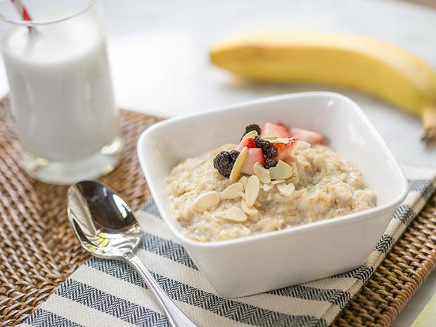 Ngồi cả ngày dễ béo bụng nên ăn thêm gì vào bữa trưa để đốt cháy mỡ thừa - Ảnh 3.