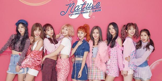 Muốn gây chú ý, nhóm nữ vô danh K-Pop rắp tâm đánh bom công khai trên sóng trực tiếp - Ảnh 1.