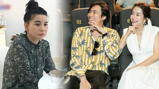Từ drama Kiều Minh Tuấn đến Lâm Vinh Hải, bỗng thấy thương thay cho mấy bộ phim có sự góp mặt của họ quá - Ảnh 4.