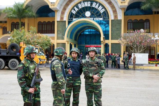 Yonhap: Đoàn tàu của chủ tịch Kim Jong Un nghỉ 30 ở Hồ Nam, dự kiến sáng 26/2 tới Đồng Đăng - Ảnh 2.