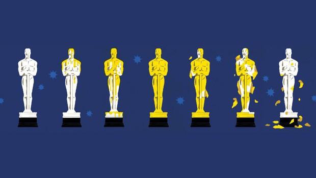 Trao nhiều giải cho người da màu nhưng hóa ra Oscar 2019 vẫn trắng lắm! - Ảnh 1.