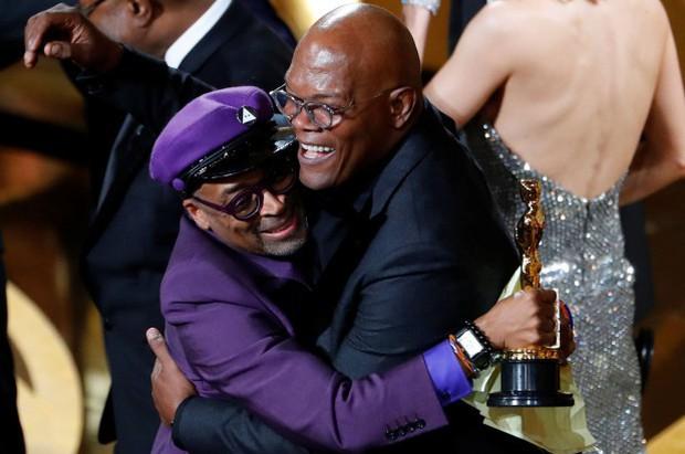 Trao nhiều giải cho người da màu nhưng hóa ra Oscar 2019 vẫn trắng lắm! - Ảnh 2.