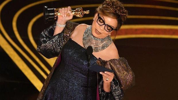 Trao nhiều giải cho người da màu nhưng hóa ra Oscar 2019 vẫn trắng lắm! - Ảnh 3.