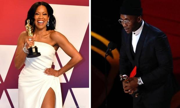 Trao nhiều giải cho người da màu nhưng hóa ra Oscar 2019 vẫn trắng lắm! - Ảnh 5.