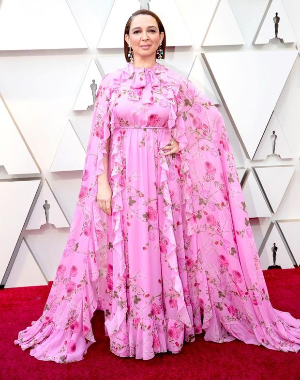 Dành cho cuối ngày: Những bộ cánh Oscar 2019 khiến bạn bật cười trong đêm hoặc đánh bay mọi xúc cảm - Ảnh 7.