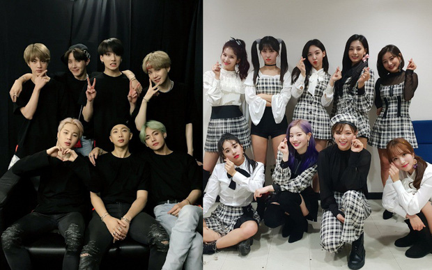 GDA Nhật 2019: BLACKPINK trắng tay, Red Velvet mất giải tân binh, TWICE và BTS thắng đậm - Ảnh 2.