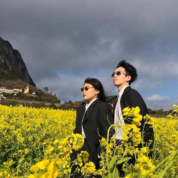 """Đôi bạn Hàn Quốc gây sốt với bộ ảnh """"du lịch cùng chủ tịch"""": Hot-trend tiếp theo đây rồi! - Ảnh 7."""
