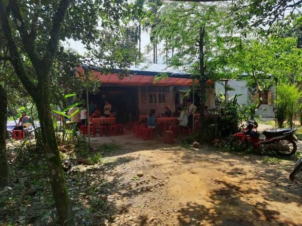 Chủ tịch Hội chữ thập đỏ xã ở Quảng Nam bị ong đốt tử vong - Ảnh 1.