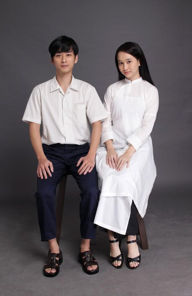 Lộ diện 2 gương mặt diễn chính xinh hết phần thiên hạ trong phim chuyển thể Mắt Biếc của Nguyễn Nhật Ánh - Ảnh 13.