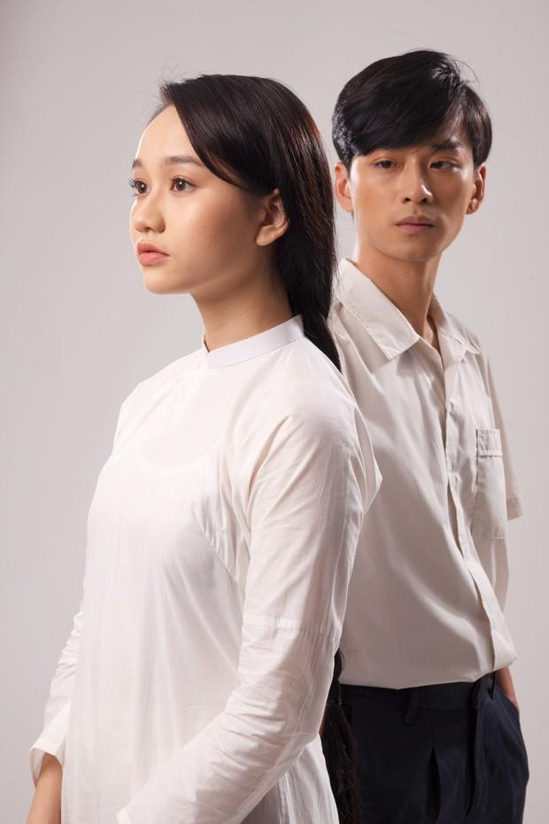 Lộ diện 2 gương mặt diễn chính xinh hết phần thiên hạ trong phim chuyển thể Mắt Biếc của Nguyễn Nhật Ánh - Ảnh 12.