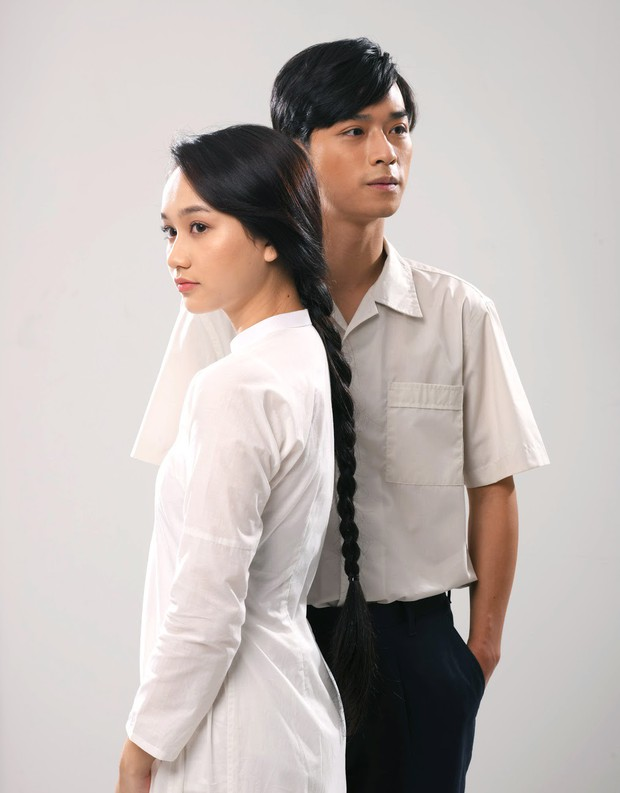 Lộ diện 2 gương mặt diễn chính xinh hết phần thiên hạ trong phim chuyển thể Mắt Biếc của Nguyễn Nhật Ánh - Ảnh 11.