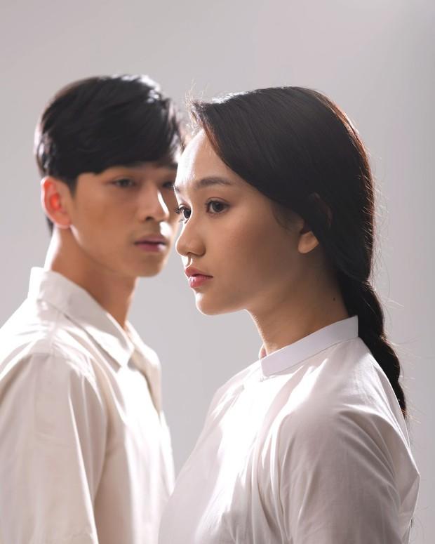 Lộ diện 2 gương mặt diễn chính xinh hết phần thiên hạ trong phim chuyển thể Mắt Biếc của Nguyễn Nhật Ánh - Ảnh 10.