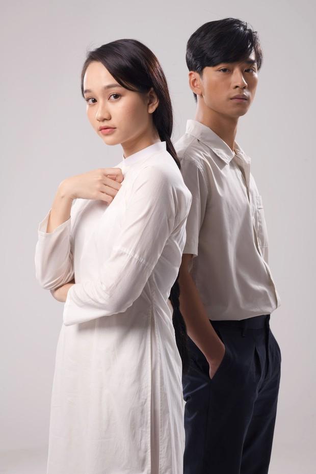 Lộ diện 2 gương mặt diễn chính xinh hết phần thiên hạ trong phim chuyển thể Mắt Biếc của Nguyễn Nhật Ánh - Ảnh 9.