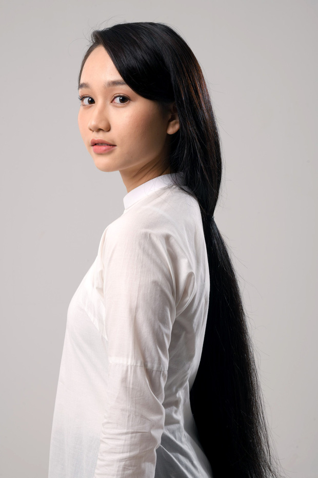 Lộ diện 2 gương mặt diễn chính xinh hết phần thiên hạ trong phim chuyển thể Mắt Biếc của Nguyễn Nhật Ánh - Ảnh 5.