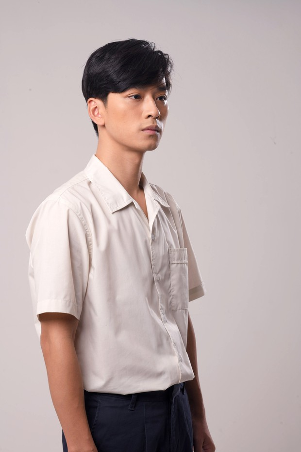 Lộ diện 2 gương mặt diễn chính xinh hết phần thiên hạ trong phim chuyển thể Mắt Biếc của Nguyễn Nhật Ánh - Ảnh 7.