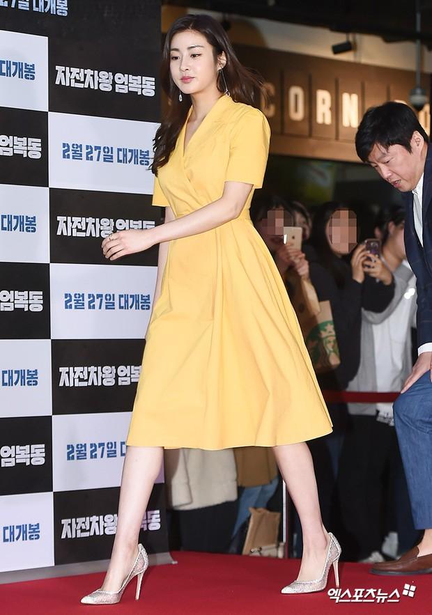 Bi Rain mời PSY cùng dàn sao khủng đến dự, Kang Sora và bạn gái cũ Kim Bum đọ chân dài cực phẩm tại sự kiện - Ảnh 5.