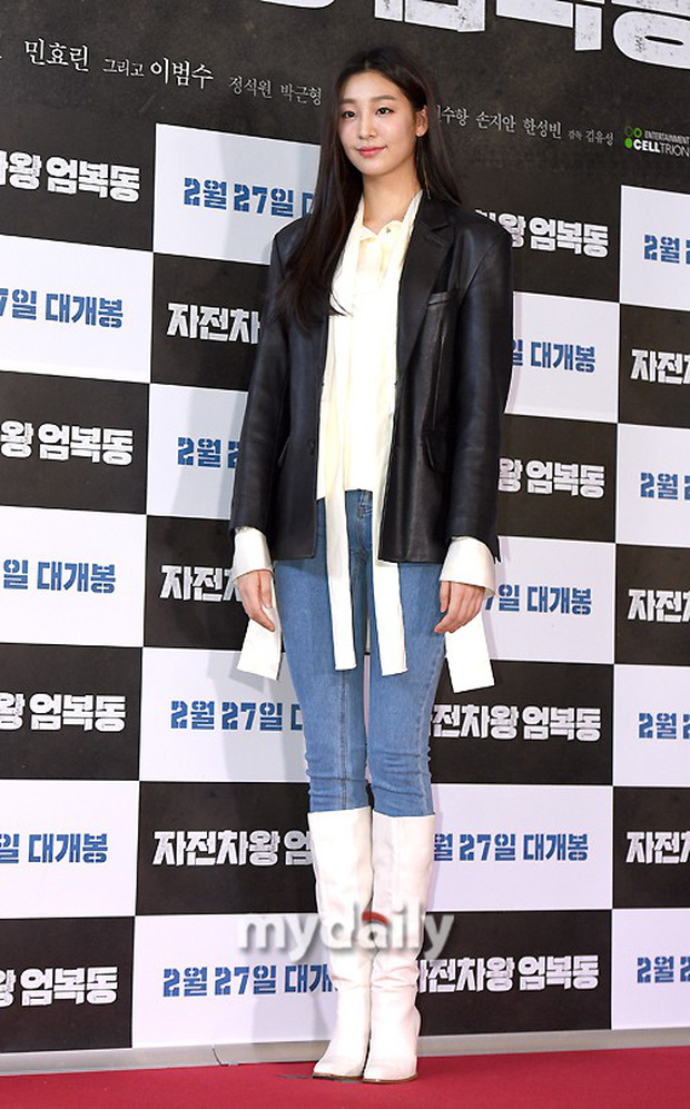 Bi Rain mời PSY cùng dàn sao khủng đến dự, Kang Sora và bạn gái cũ Kim Bum đọ chân dài cực phẩm tại sự kiện - Ảnh 18.
