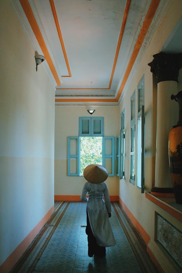 3 ngôi chùa cổ siêu đẹp không phải bạn trẻ nào cũng biết ở Bạc Liêu - Ảnh 17.
