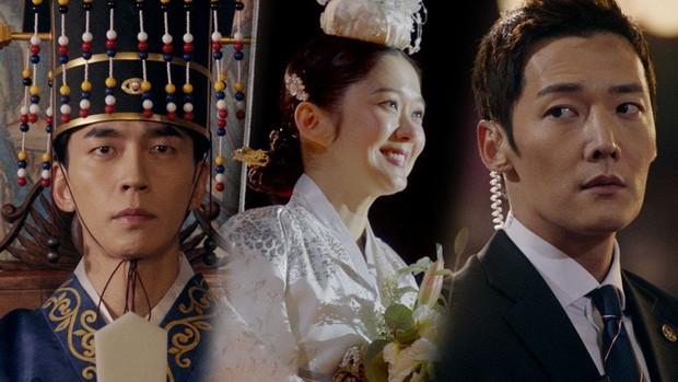 """The Last Empress chính xác là siêu phẩm """"Thâm Cung Nội Chiến' phiên bản Hàn Quốc! - Ảnh 1."""