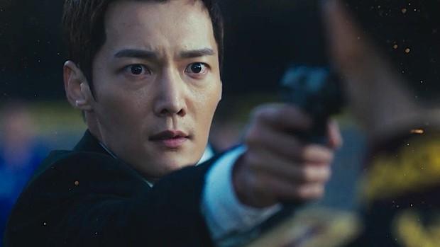 """The Last Empress chính xác là siêu phẩm """"Thâm Cung Nội Chiến' phiên bản Hàn Quốc! - Ảnh 3."""