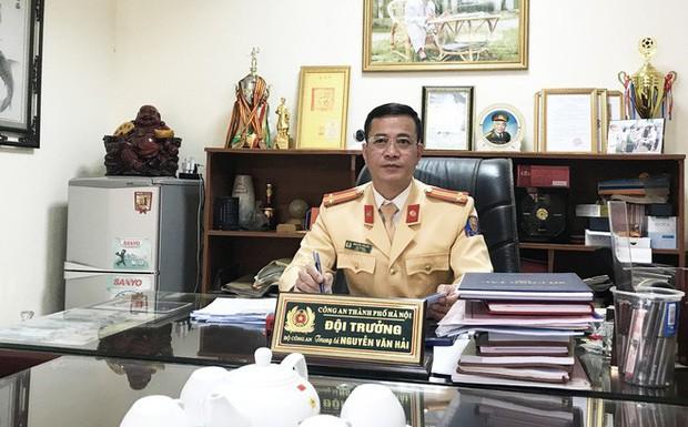 Chia sẻ của Trung tá CSGT từng dẫn đoàn cho 3 đời Tổng thống Mỹ đến Việt Nam - Ảnh 1.
