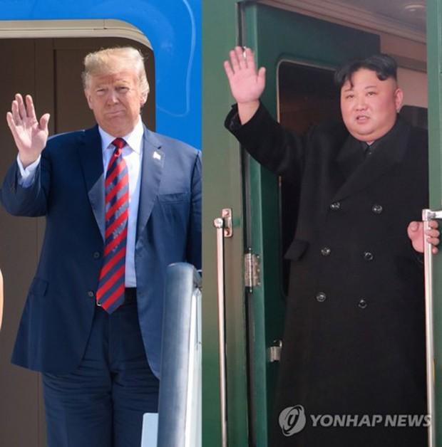 Tổng thống Trump và Chủ tịch Kim sẽ ăn tối cùng nhau - Ảnh 1.