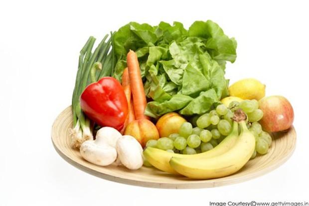 7 nhân tố tạo nên chế độ ăn uống cân bằng bạn cần biết - Ảnh 2.
