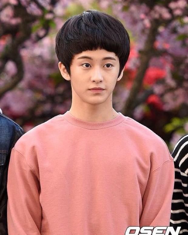 Idol Hàn cũng từng có thời tóc xấu ma chê quỷ hờn, gây suy nhược nhất là nhân vật số 4 - Ảnh 3.
