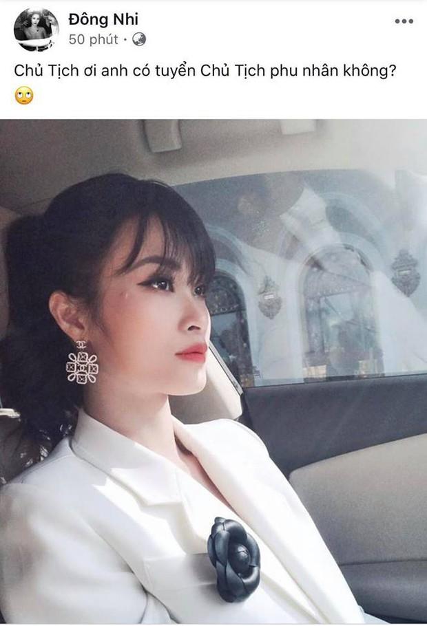 Đông Nhi gia nhập hội mỹ nhân tóc ngắn nhưng ngày cưới với Ông Cao Thắng mới là điều dân mạng hỏi nhiều nhất - Ảnh 2.